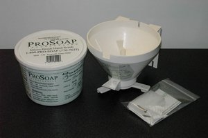 ProSoap Hand Cleaner - 3lb Tub w/ Dispenser - $39.95