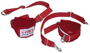 Arm Restraints (Adult) - GForce - $34.99