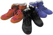 G-Force 235 Mid-Top Shoes - $74.95